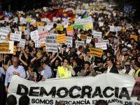 Cade si Madridul. Spania are nevoie de sprijin european, care sa garanteze solventa datoriei de stat