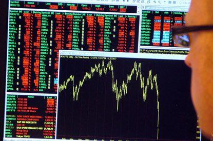 Ce se intampla in sectorul bancar in cazul unui nou soc financiar