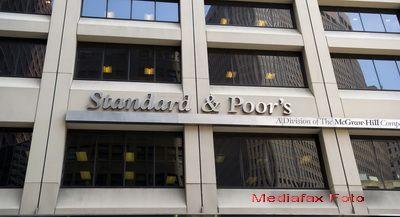 S P avertizeaza tarile din zona euro: Daca intrati in recesiune va reducem ratingurile