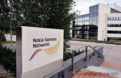 Nokia Siemens Networks desfiinteaza 17.000 de locuri de munca