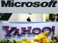 Yahoo! se pregateste de vanzare. Microsoft incheie un contract de confidentialitate cu motorul de cautare