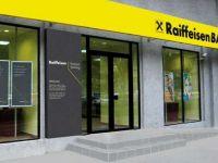 Raiffeisen ar putea sa se retraga de pe unele piete din Europa Centrala si de Est