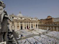 Papa intervine in criza datoriilor din Europa. Ce sfaturi da Banca Vaticanului liderilor zonei euro