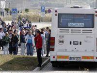 Sfarsitul Nokia la Cluj. Astazi este ultima zi de lucru pentru 500 de angajati, fabrica se inchide cu o luna mai devreme