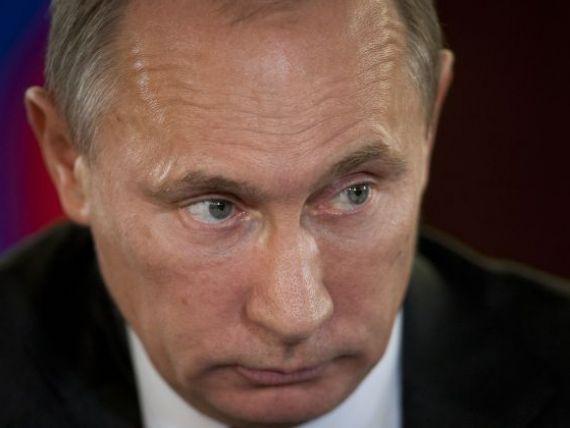 Transformarea unui fost agent KGB. Cum a vorbit durul Vladimir Putin despre clatitele si pateurile  savuroase  facute de mama sa