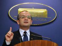 Emil Boc nu exclude varianta demisiei. In ce conditii ar pleca premierul de la conducerea Guvernului