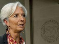 Sefa FMI, Christine Lagarde, a fost audiata pentru a doua zi de justitia franceza, in scandalul Tapie