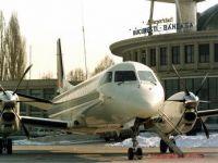 """2,5 milioane euro pentru spatiu VIP pe Aeroportul Baneasa. Boagiu: """"Pentru ca investitorii sa aiba un loc unde sa aterizeze"""""""