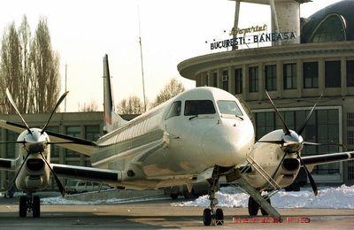 2,5 milioane euro pentru spatiu VIP pe Aeroportul Baneasa. Boagiu:  Pentru ca investitorii sa aiba un loc unde sa aterizeze