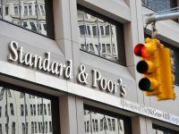 "S&P ne pastreaza intre tarile nerecomandate investitiilor. Ratingul suveran al Romaniei, confirmat la ""BB+/B"", cu perspectiva stabila"