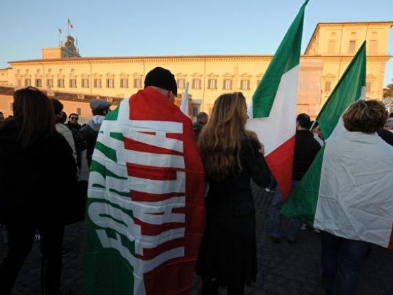 The Guardian:  Italia risca sa intre in insolventa