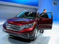 Honda are probleme serioase cu airbag-urile. 900.000 de masini din intreaga lume, rechemate de urgenta in service