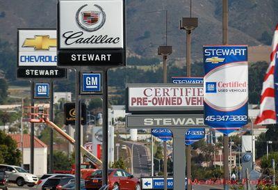 Plan agresiv de extindere. General Motors vrea sa deschida patru fabrici in China, in trei ani