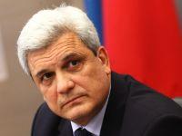 """Ariton: """"Statul va vinde actiuni la Transelectrica sau Transgaz doar daca obtine cel mai bun pret"""""""