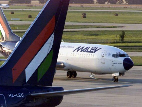 Operatorul aerian ungar Malev ar putea fi obligat de CE sa returneze ajutoarele de stat in valoare de 300 mil. euro