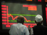Bursele asiatice si moneda euro au scazut marti, dupa avertismentul S&P privind ratingurile din UE
