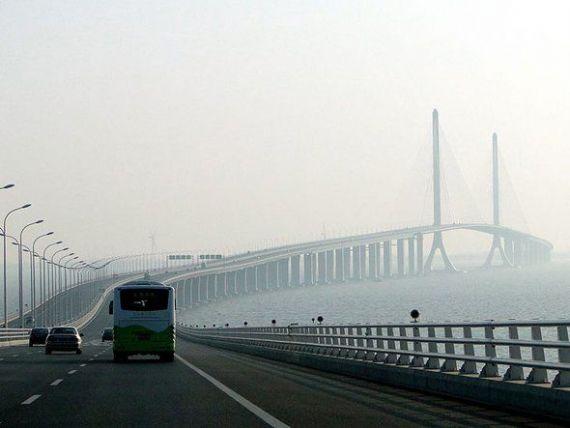 Proiectele gigantice cu care China vrea sa reconstruiasca lumea. Asiaticii lucreaza la autostrada trans-asiatica FOTO