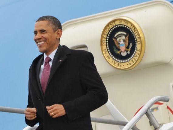 Gafa lui Barack Obama si gestul lui Nicolas Sarkozy, care au facut zilele acestea inconjurul lumii