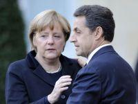 Incep negocierile la Bruxelles. Merkel si Sarkozy avertizeaza statele UE ca zona euro s-ar putea destrama