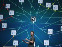 Facebook suna direct pe mobil. Aplicatia descarcata de peste 500.000 de ori