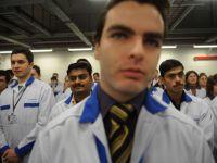 Nokia Romania isi schimba seful. Managerul operatiunilor din Ungaria il inlocuieste pe Razvan Petrescu, dupa 3 ani de mandat