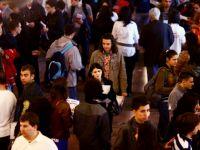 455.000 de romani nu au locuri de munca. Rata somajului a crescut cu 0,13% in luna noiembrie