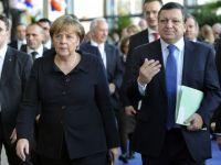 Sondaj Reuters: Summit-ul de la Bruxelles va fi un esec, dar zona euro va supravietui