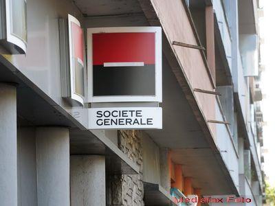 Bancile Societe Generale, BNP si Credit Agricole, retrogradate de Moody s