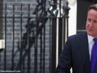 "Englezii isi sustin premierul: ""Euro va pica.Trebuie sa iesim din UE"" Ce si-au zis Sarkozy si Cameron"