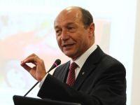 Basescu: In ce priveste fiscalitatea, ramanem suverani si nu suntem dispusi la cedari. Acordul UE nu modifica bugetul de stat