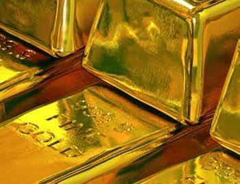 Nici aurul nu mai este o afacere. Pretul metalului a avut cea mai mare scadere din ultimele trei luni