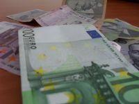 Deficitul contului curent al balantei de plati a scazut cu 9,5% in primele zece luni ale anului, la 4,1 mld. euro