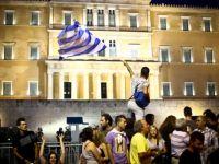 Grecia risca noi masuri de austeritate, din cauza cresterii deficitului bugetar