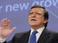 Barroso: Pretentiile premierului britanic pentru sectorul financiar ar fi pus in pericol piata unica