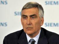8 fosti directori Siemens, acuzati ca ar fi dat mita 100 milioane de dolari pentru favorizarea unui contract