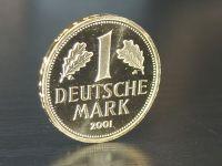 Germanii s-au saturat de euro si-si vor marca inapoi. Ce spune Bundesbank despre un astfel de scenariu
