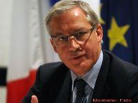 Guvernatorul Bancii Frantei: Agentiile de rating fac politica, iar utilitatea lor devine discutabila