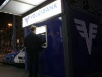 Volksbank isi muta operatiunile din Romania cu intentia de a le vinde