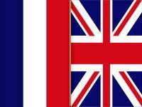 """Razboiul cuvintelor dintre doua mari puteri ale lumii ia proportii: """"Mai bine francez decat britanic"""""""