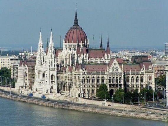 Razboi total intre FMI si Budapesta. Fondul a intrerupt brusc negocierile cu Ungaria