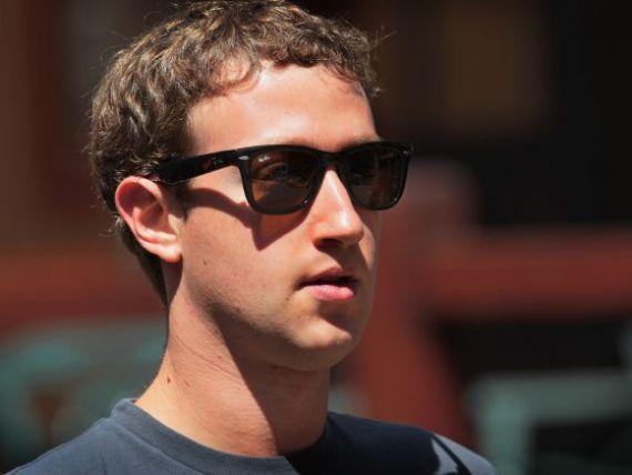 Reteaua careia ii da Like intreg mapamondul il da in judecata pe...Mark Zuckerberg VIDEO