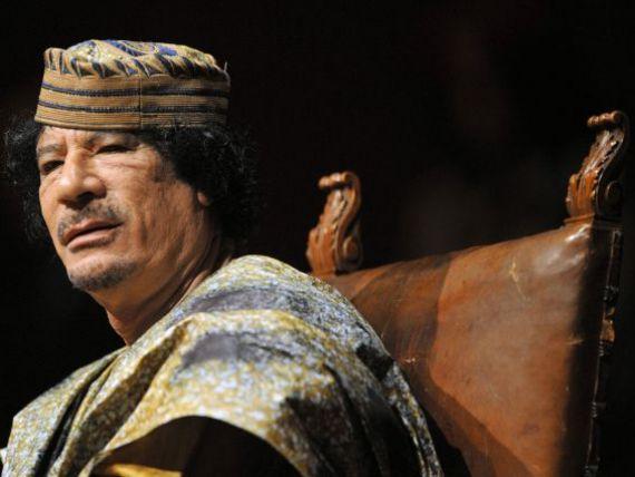 Familia lui Ghaddafi inca detine proprietati de milioane de dolari. Fiul dictatorului are un apartament de lux in Toronto