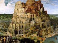 A fost descifrata una dintre marile enigme ale Antichitatii. Cum a fost construit legendarul Turn Babel