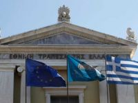 Grecia a inceput sa-si lichideze bancile