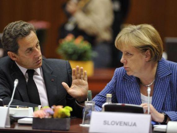 Incepe o noua saptamana de foc pentru Europa. Ministrii de Finante din zona euro iau pulsul economiei, dupa summitul de la inceputul lunii