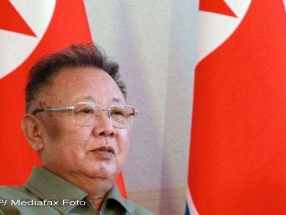 Liderul nord-coreean Kim Jong-il a murit. Fiul sau ii va urma la conducerea singurei dinastii comuniste din istorie