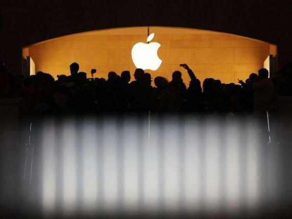 Obsedati de tehnologia de ultima generatie. Romanii au cheltuit 1 milion de euro pe luna pe iPaduri in 2011
