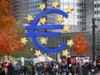 BCE avertizeaza: Riscul ca doua mari banci din zona euro sa intre simultan in default a crescut