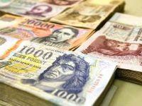 Banca Ungariei a majorat dobanda de politica monetara la cel mai ridicat nivel din UE