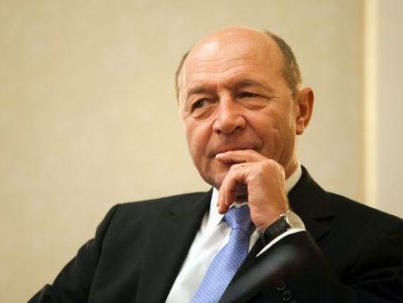 Basescu: Boc a respins rectificari bugetare la marile companii. Sper sa-i dea afara pe manageri